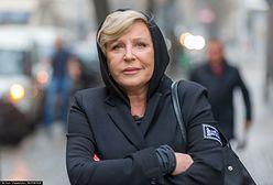 Szczepionka na COVID-19. Krystyna Janda przeprosiła rektora WUM