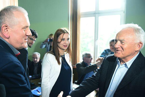 Będzie wspólna lista lewicy i OPZZ w wyborach parlamentarnych