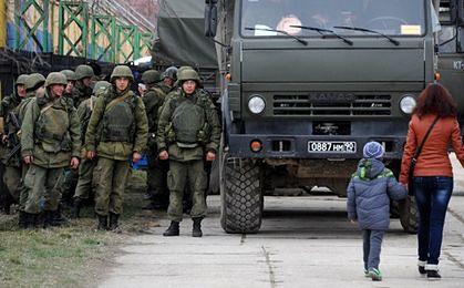 Ukraina przyciągnęła widza