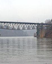 """""""Most w Pilchowicach jest pod ochroną"""". Generalna Konserwator Zabytków nie pozostawia złudzeń"""
