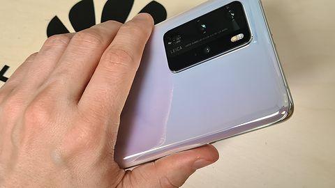 Huawei P40 Pro+, P40 Pro i P40 oficjalnie. Fotograficzne kombajny z AppGallery