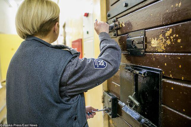 Zakład karny w Grudziądzu słynie z najsurowszego rygoru więziennego w całej Polsce