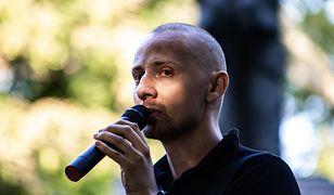 Białystok. Prokuratura ponownie umorzyła śledztwo ws. Jacka Międlara