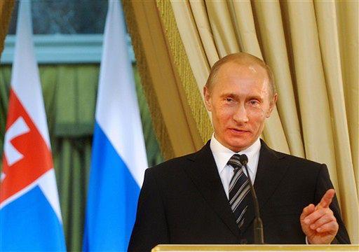 Putin wkrótce odwiedzi Katyń?
