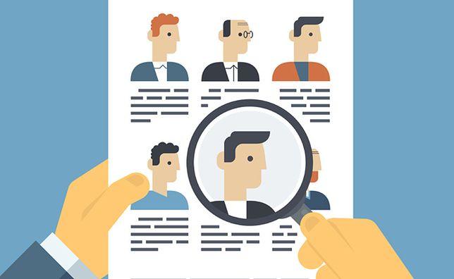5 najczęstszych błędów w CV