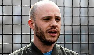 Jan Śpiewak może dostać karę trzech miesięcy więzienia w zawieszeniu