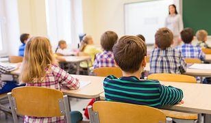 Bartosz Marczuk: nauczyciele chcą więcej, nie dając nic w zamian