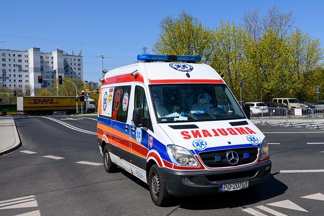 Koronawirus w Polsce. Ministerstwo Zdrowia przekazało nowy raport