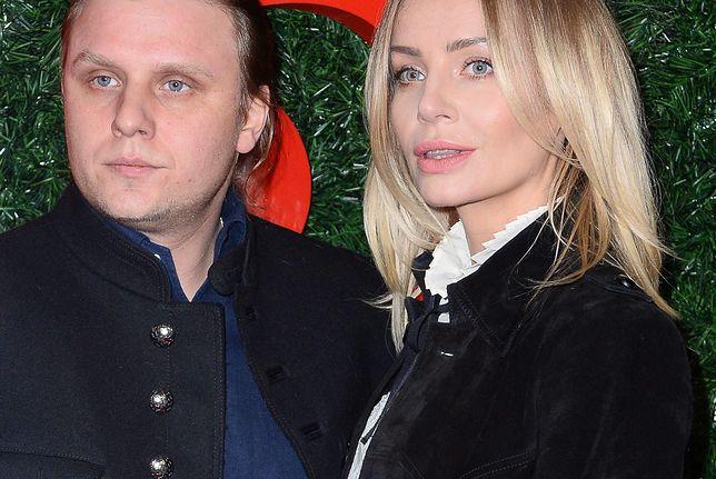 Piotr Woźniak-Starak, Agnieszka Woźniak-Starak
