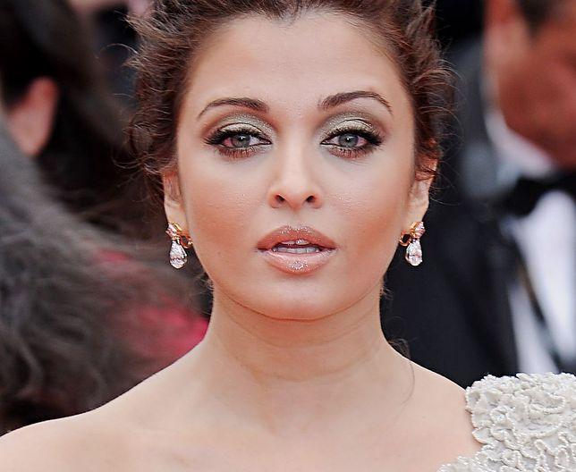 Aishwarya Rai Bachchan to największa gwiazda bollywoodzkiego kina