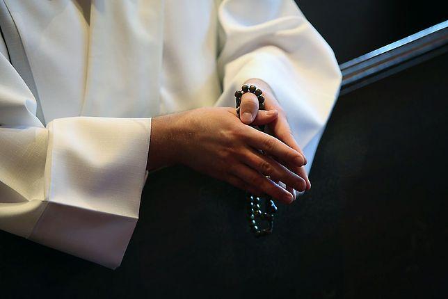 Ksiądz z Gdyni został skazany na 6 lat więzienia za przestępstwa seksualne