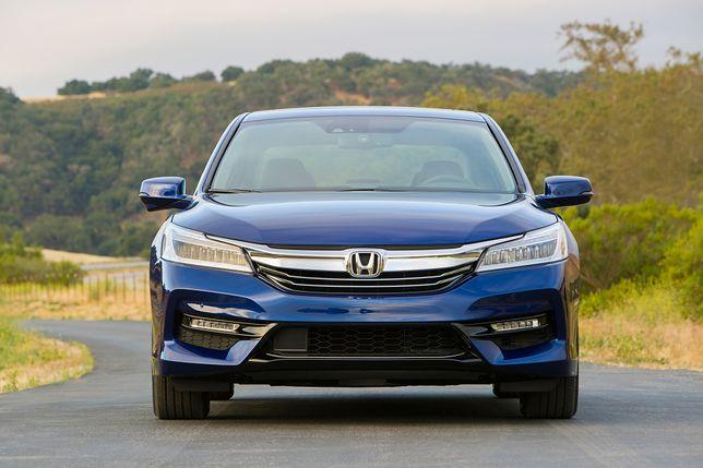 Honda Accord jest dostępna w Europie. Wiemy, w jakim kraju