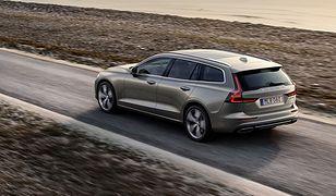Nowe Volvo V60 drugiej generacji okazuje się nie tylko piękne, ale i stosunkowo tanie