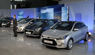 Hyundai odświeża ważne modele