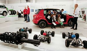 Škoda AutoLab - innowacyjne Centrum Bezpieczeństwa na Gran Turismo Polonia!