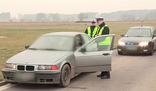 """""""Powinienem panu zatrzymać prawo jazdy"""". O mały nie doszło do tragedii"""