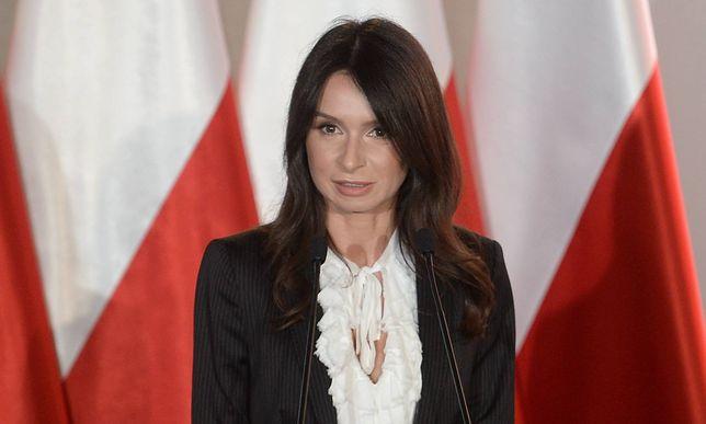 Marta Kaczyńska ma trójkę dzieci