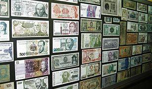 Kursy walut NBP 10.12.2019. Wtorkowy kurs euro, funta, dolara i franka szwajcarskiego