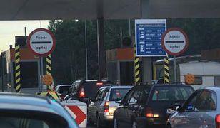 Bramki do poboru opłat znikną z autostrad do 2017 r.