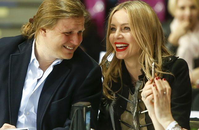 Piotr Woźniak-Starak robił karierę, był zakochany w swojej żonie Agnieszce. Odszedł za młodo. Nie miał nawet 40 lat