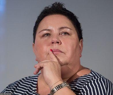 Dorota Wellam powiedziała, czego oczekuje od pierwszej damy