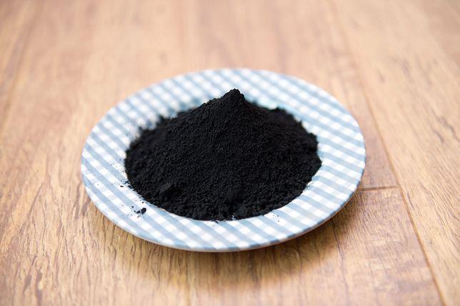 Aktywny węgiel w kosmetyce
