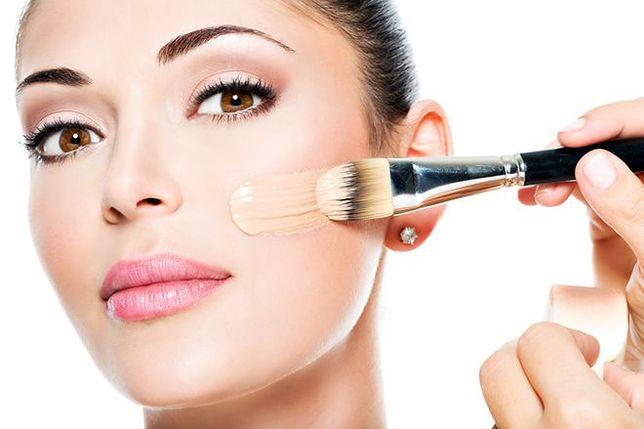 Podkład jest jednym z podstawowych kosmetyków do makijażu