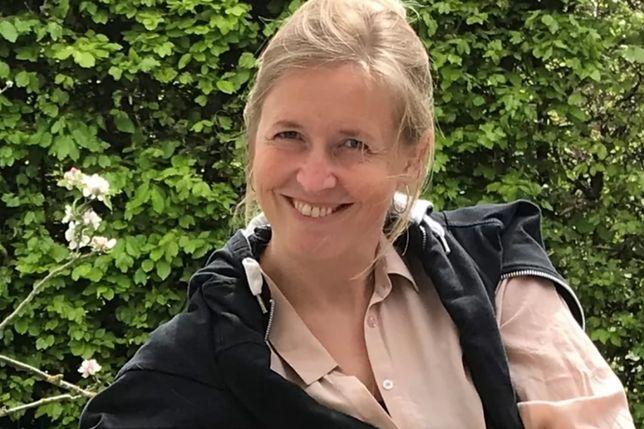 Maria From Jakobsen