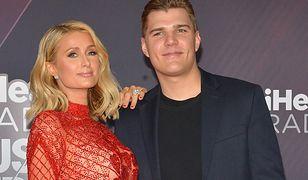Paris Hilton po raz kolejny zgubiła pierścionek. Tym razem zaręczynowy, wart ponad 2 mln dolarów