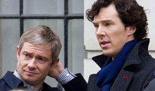 """Będą kolejne sezony """"Sherlocka""""!"""