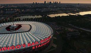 Katy Perry bezprawnie wykorzystała wizerunek PGE Narodowy? Władze stadionu zbarały głos