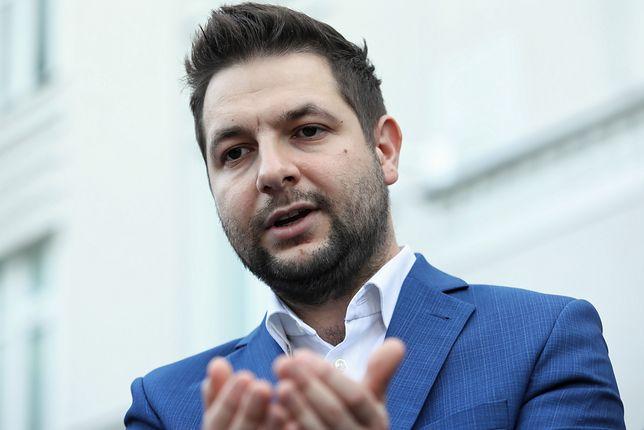 Sąd stwierdził, że okupacja biura Patryka Jakiego jest wyrażeniem niezadowolenia wobec władzy
