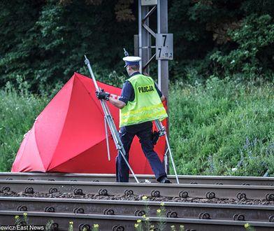 Mężczyzna został prawdopodobnie potrącony przez pociąg (zdjęcie ilustracyjne)