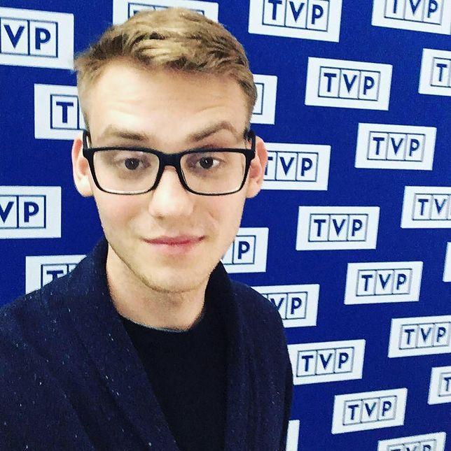 Prof. Jadwiga Staniszkis padła ofiarą głupiego żartu reportera TVP Info. Jest krytyka i są przeprosiny