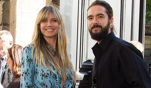 Heidi Klum i Tom Kaulitz są małżeństwem od lutego 2019 roku