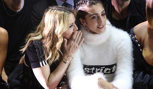 Lourdes Leon bierze ślub. Madonna cieszy się szczęściem córki