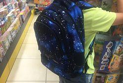 Pani Monika apeluje o pomoc w poszukiwaniu plecaka syna. Były w nim aparaty słuchowe