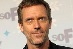 Hugh Laurie mógł naprawdę leczyć