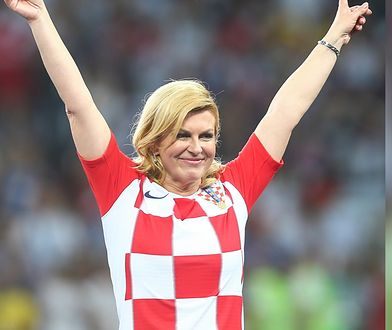 Prezydent Chorwacji jakiej nie znacie
