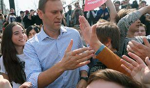 Aleksiej Nawalny otruty. Szef niemieckiego wywiadu: Nowiczok użyty do otrucia opozycjonisty silniejszy niż wcześniej