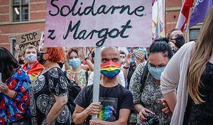 Margot. Aktywistka nie wierzy w żadną przemianę