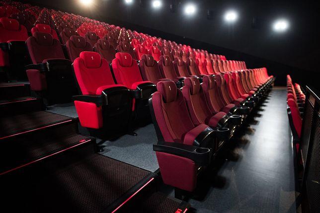 Kultura w dobie koronawirusa. Zamknięte kina i instytucje kultury