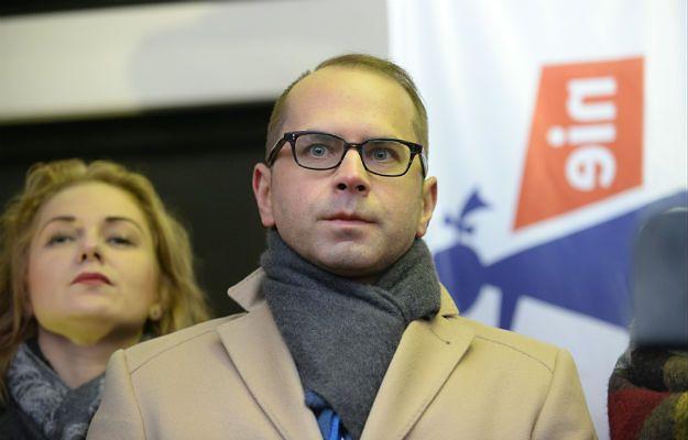 Michał Szczerba: władza PiS nie cofnie się przed niczym i zależy jej na eskalacji konfliktu