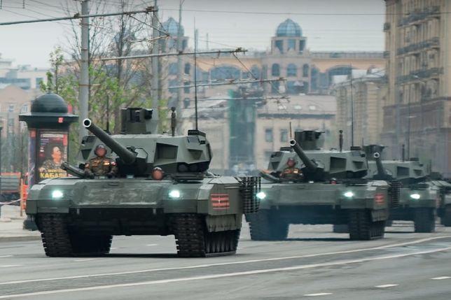 """MSZ ostro o polityce Rosji. """"Rażące pogwałcenie prawa międzynarodowego"""""""
