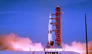 """""""Apollo 11"""" to film dokumentalny z 2019 roku"""