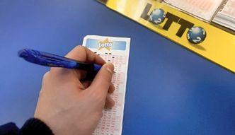 Wyniki Lotto
