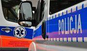 Śląskie. Pijany zaatakował w Jastrzębiu Zdroju ratowników medycznych