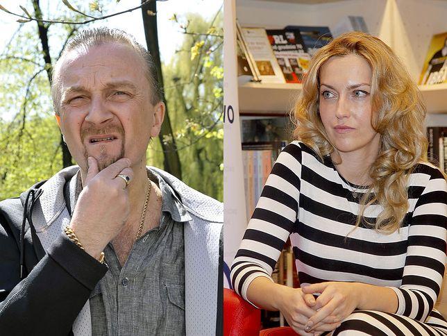 Magdalena Waligórska, Arkadiusz Nader