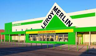 Grille sprzedawane w Leroy Merlin niebezpieczne. Spółka informuje UOKiK
