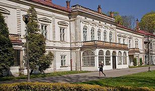 Habsburgowie chcą zwrotu pałacu w Żywcu